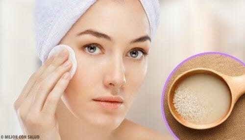 витамин Е ще направи кожата на шията по-красива