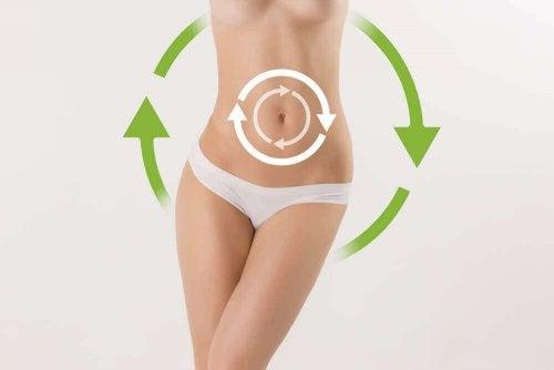 Засилете метаболизма си, един от най-добрите варианти, ако искате да отслабнете