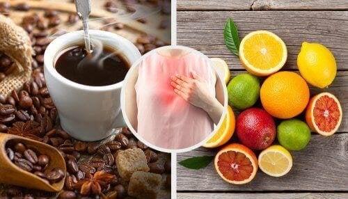 здравословно хранене при рефлукс