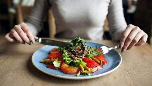 здравословно хранене и холестерол