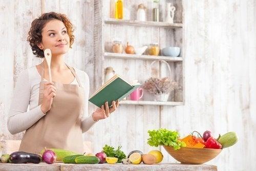 Здравословно меню за отслабване с 4 килограма за 10 дена