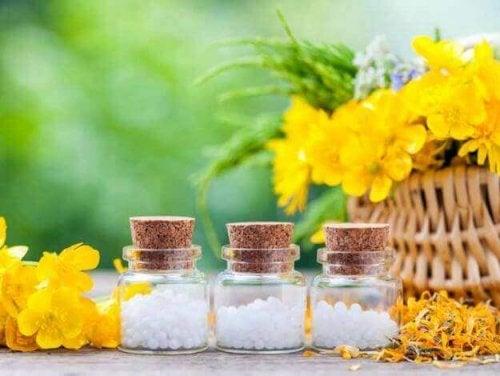 маслото от арника е ефикасно средство в лечението на флебита