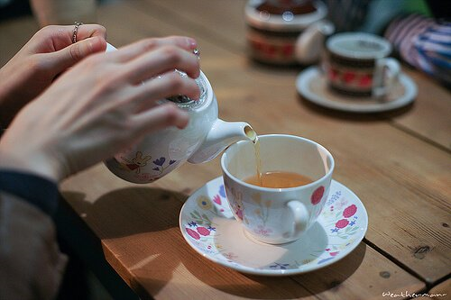 Билкови чайове, подобряващи функционирането на нервната система
