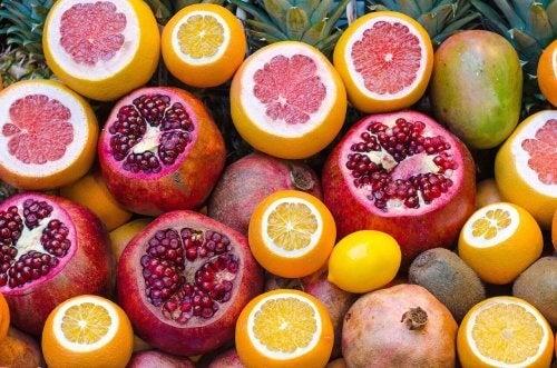 цитруси за укрепване на имунната система