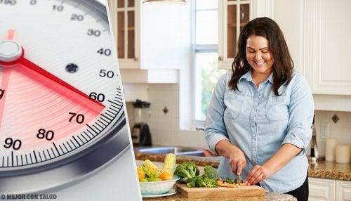 Ефикасна ли е диетата на Дюкан при хората с наднормено тегло?