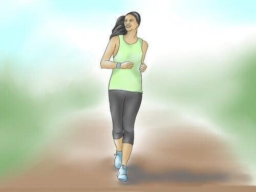 Ежедневната разходка ще ви помогне да бъдете в добра форма