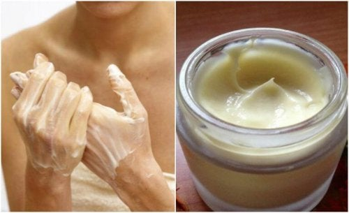 използвайте натурални средства в грижата за кожата на ръцете