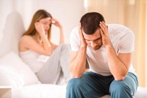 7 вида изневяра: потайност