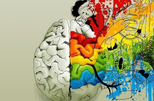 креативността е начин да се справите с негативното мислене