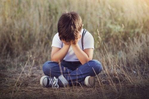 обикновено детето психопат не изпитва съжаление