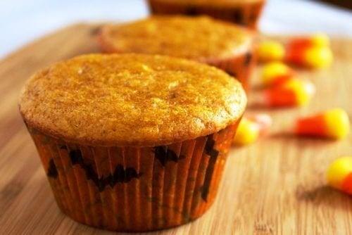 Пълнозърнените мъфини са идеалната закуска не само за хората с диабет