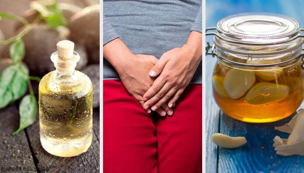 9 натурални средства против лоша миризма на влагалището