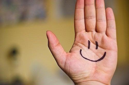 бъдете позитивни, за да контролирате негативното мислене