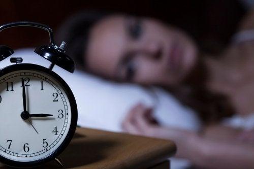 Диабет и проблемите със съня, много често срещана връзка