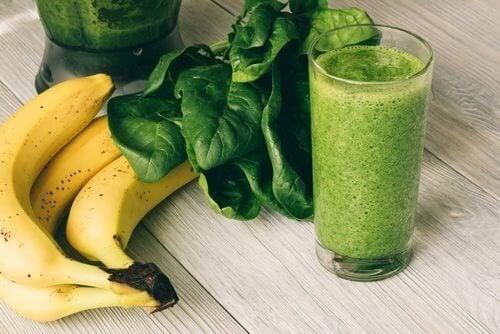 яжте протеини, за да се справите с отпусната кожа