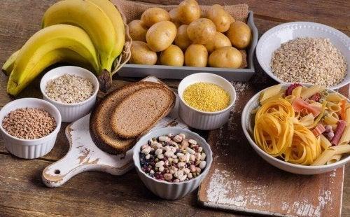 разрешени и забранени храни в диетата с ниско съдържание на въглехидрати