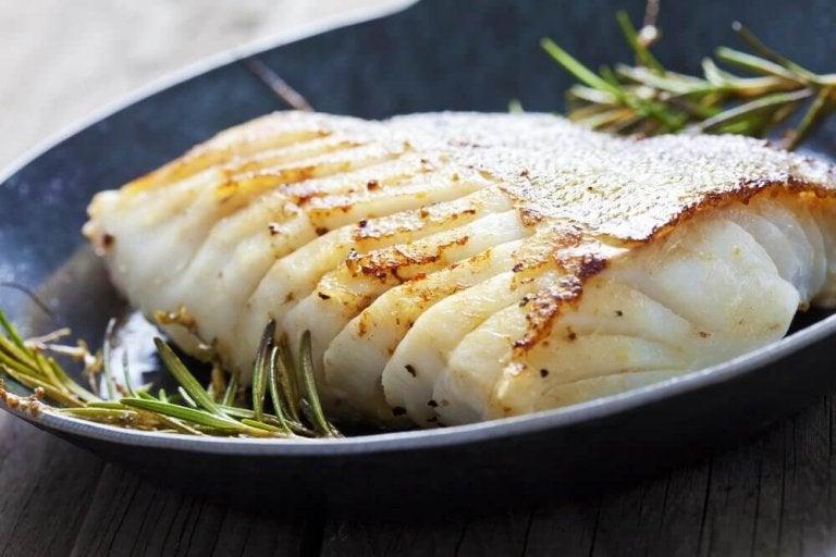 3 лесни и вкусни рецепти с риба