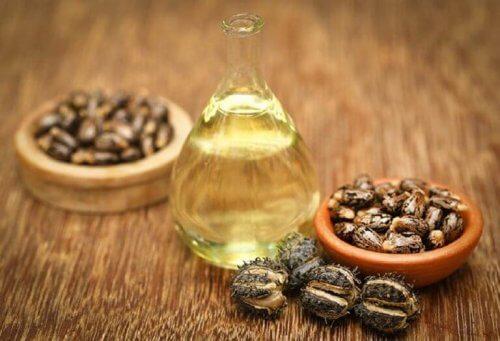 рициновото масло е верен приятел, ако се оплаквате от изтъняваща коса