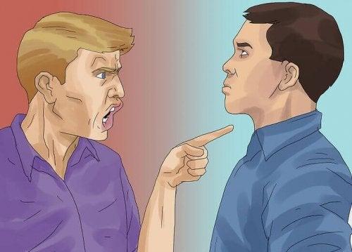 не спорете, приемайте критиките
