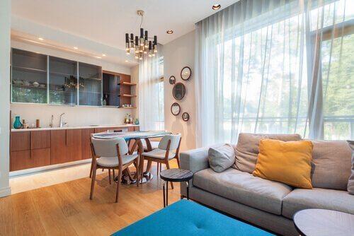 Безпорядъкът и 7 съвета да бъдете по-организирани вкъщи