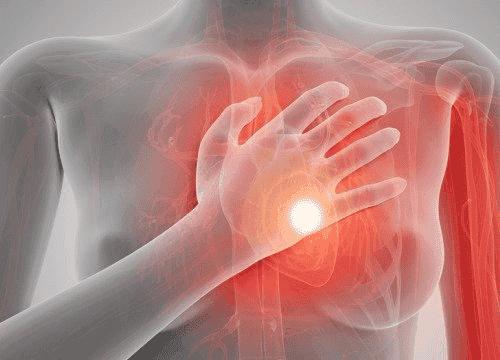 Как да се предпазите от появата на сърдечно-съдови заболявания при жените