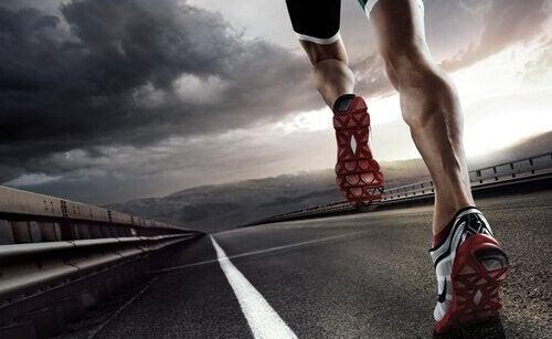 Твърде многото упражнения имат отрицателни последици