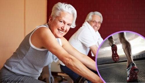 Колко упражнения трябва да правите на седмица?