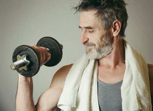Открийте подходящи упражнения с тежести за здрави мускули