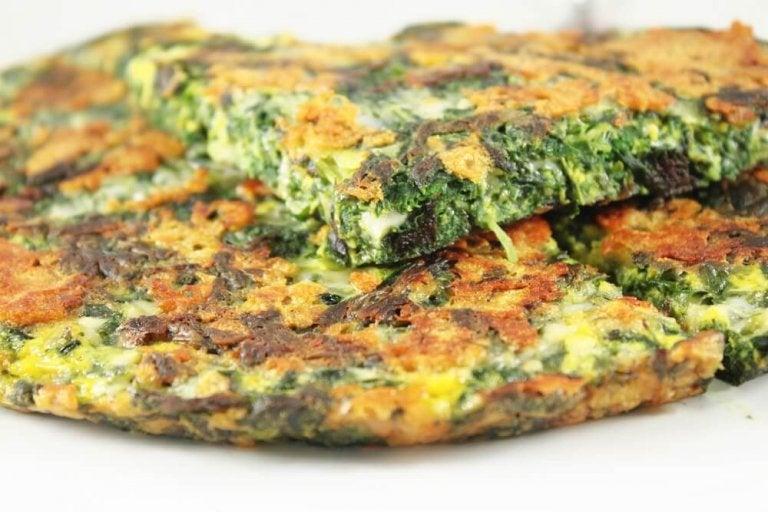 4 нискокалорични варианта на закуска за болните от диабет