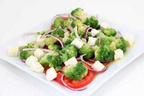 здравословното хранене ще ви помогне да овладеете диастаза ректи