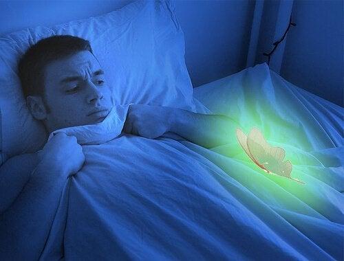 Опитайте натурални средства против безсъние