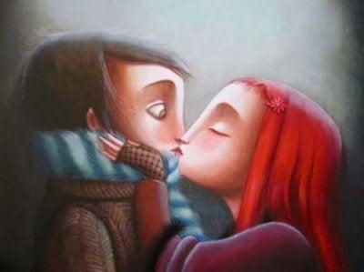 Удивителните ползи на целувките за здравето
