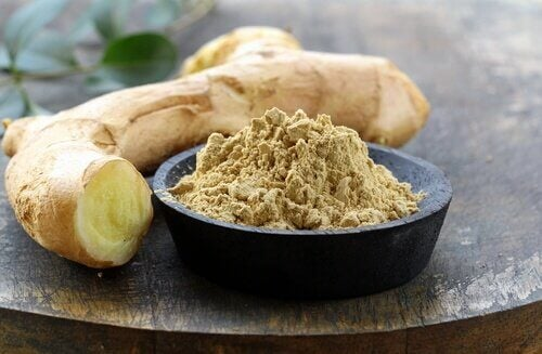 7 храни за ускоряване на метаболизма