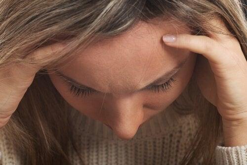 Емоционалните проблеми също се отразяват на сутрешната умора