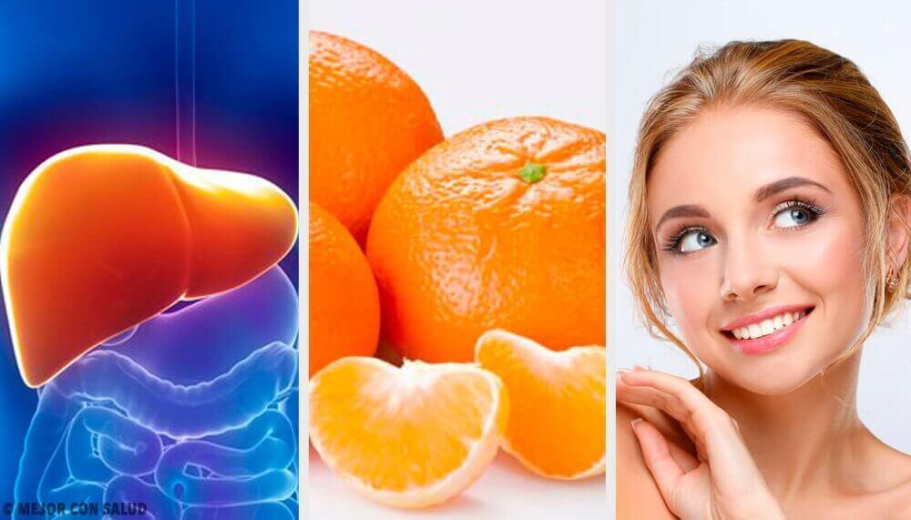 7 интересни употреби на мандарините