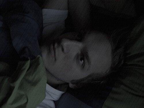 Природни лекове и средства против безсъние