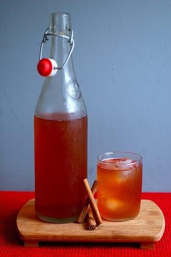 комчинацията от канела и мед ще ви предпази от редица заболявания