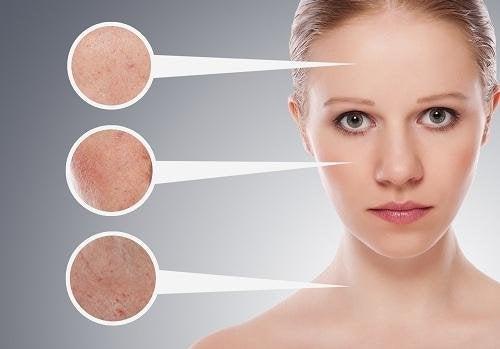 кожата ви изпраща редица сигнали при нарушаване на здравето
