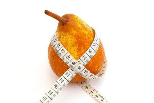 Крушите са отлично средство за ускоряване на метаболизма