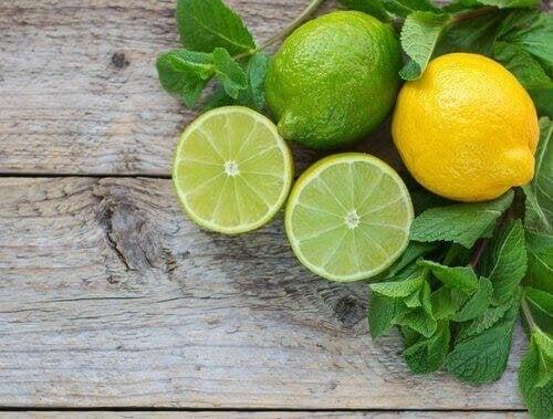лимони-чудо на природата