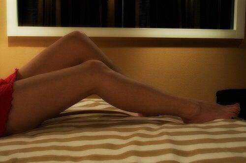 оформете мускулите на краката си лесно с тези упражнения