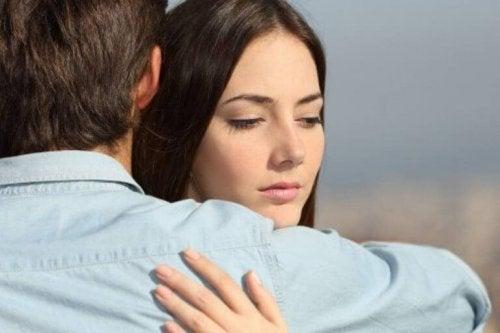 Живеете ли връзката си без съжаление, вина или страх?