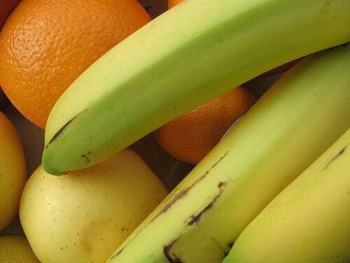 плодовете са важна част от здравословното меню