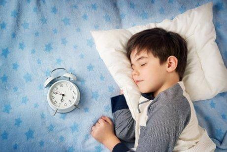 късното ставане вреди на развитието на децата