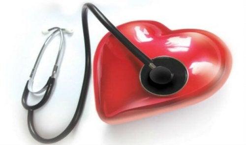 Сутрешната умора може да е признак на сърдечни заболявания