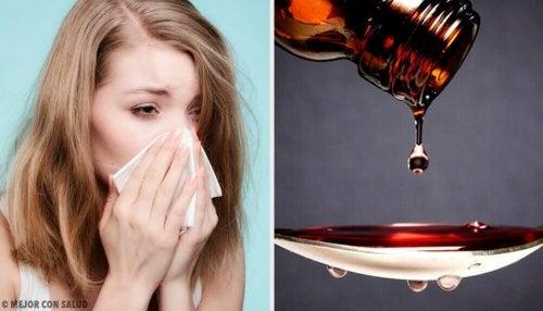 3 рецепти за сироп против кашлица, които да приготвите вкъщи