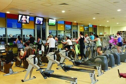 Необходими са ви упражнения за укрепване на мускулите и тонизиране на краката.