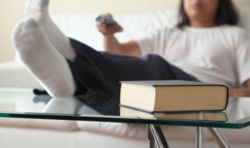 друг вреден навик, с който остаряваме по-бързо е уседналият начин на живот
