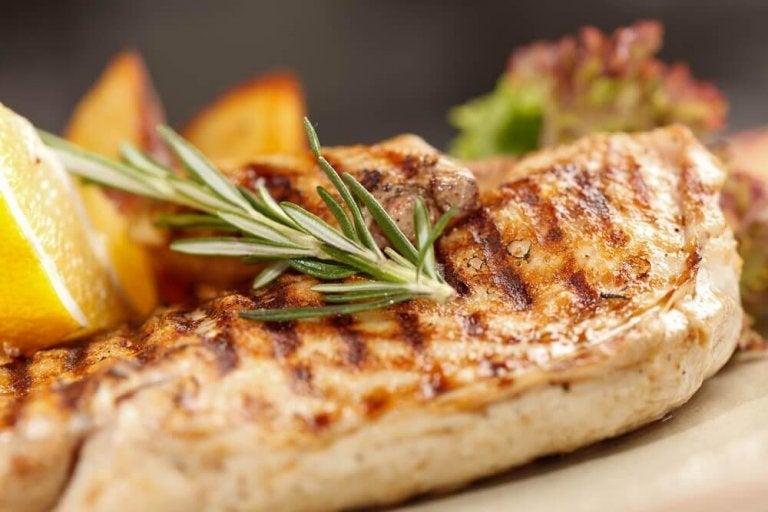 3 здравословни начини да сготвите пилешки гърди