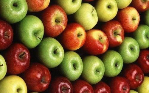 ябълковата диета е чудесен начин да се радвате на по-слаба талия